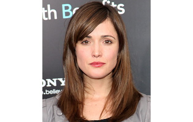 Rose Byrne's Dramatic New 'Do