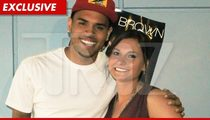 Chris Brown Rewards Girl Who Returned Rolex