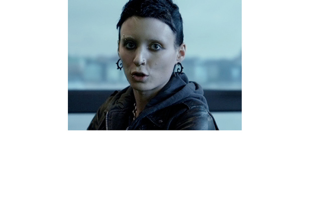 """The Girl with the Dragon Tattoo"" -- The Extended Trailer"