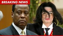 Conrad Murray Manslaughter Trial -- JURY SELECTED