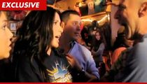 Bristol Palin -- I'm No Homophobe, I Was Just Defending My Mom