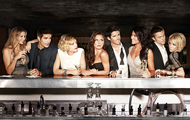Soap Stars Dish on Making the Switch to Reality TV