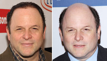 Jason Alexander -- The Magical Hair Growth