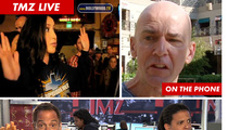 TMZ Live -- Bristol Palin's Heckler: I'm Ashamed of Myself