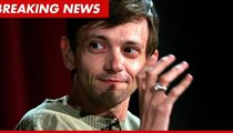 DJ Qualls -- Vancouver PD Beat Me Up for No Reason!