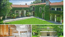 Marc Anthony -- Hey, JLo ... I've Got a New Home Too!