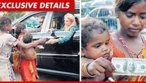 Paris Hilton -- Who Wants to be a Slumdog Hundredaire?!!?!