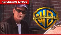 Charlie Sheen Settles Up with Warner Bros. Over 'Two and a Half Men'