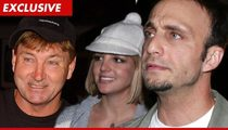 Britney's Dad Scores 7 Figures in Femme Fatale Tour