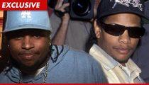 Eazy-E's Son -- Gunning to Play His Dad In N.W.A. Movie