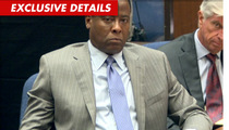 Dr. Conrad Murray -- Knotty Strategy for Manslaughter Defense