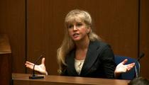 People vs. Dr. Conrad Murray -- AEG Attorney Kathy Jorrie Testimony