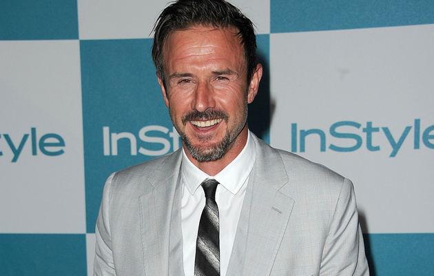 David Arquette Gushes About New Girlfriend -- Who Is She?