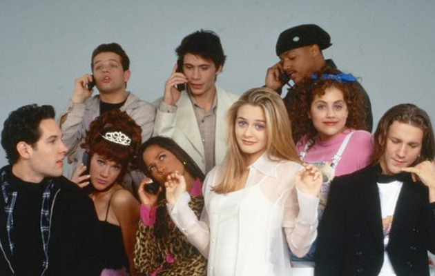 """Clueless"" Cast -- Where Are They Now?"