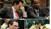 The Many Faces of Conrad Murray's Attorney Ed Chernoff