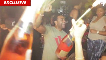 Jim Jones -- I Dropped $20k on Champagne ... IN ONE NIGHT!
