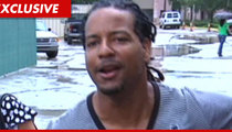 Manny Ramirez -- Snagged by Cops Days Before Domestic Violence Arrest