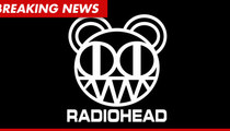 Radiohead Dragged into Wall Street Hoax