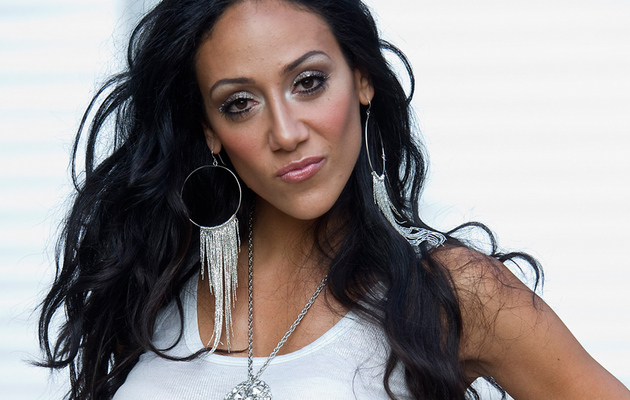 Real Housewives' Melissa Gorga Slams Stripper Rumors