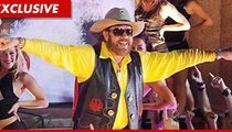 Hank Williams Jr. -- My Obama Comment Was 'Misunderstood'