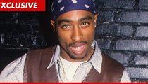 Tupac Sex Tape -- 6-Figure Bidding War Erupts