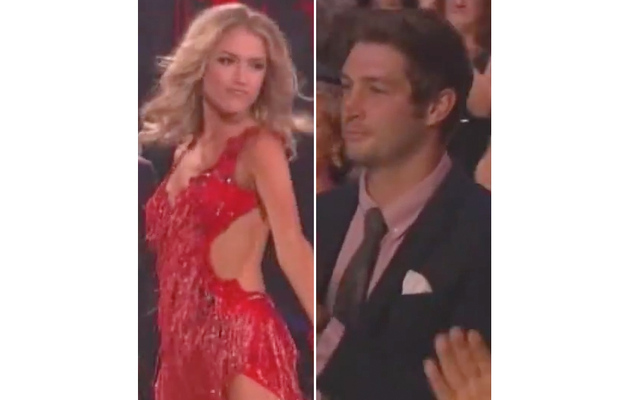 Cutler & Cavallari Back On? Jay Spotted at 'Dancing' Taping!