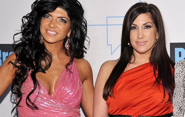 Teresa Giudice Responds to Jacqueline Laurita Twitter War