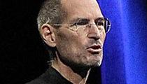 Steve Jobs -- Dead at 56