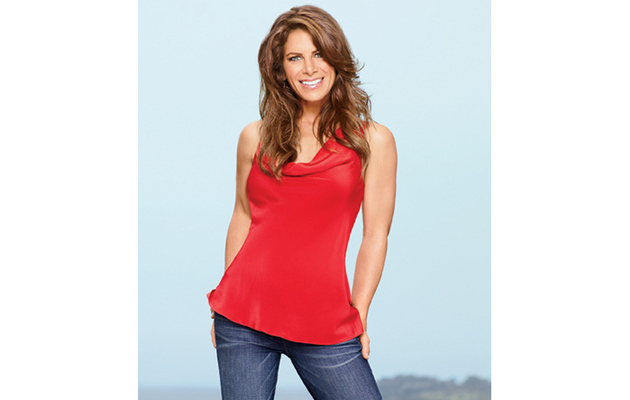 """Jillian Michaels Talks Life After """"Loser,"""" Failure and Family"""