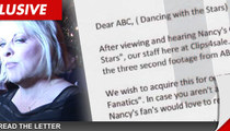 Nancy Grace -- Fart Fetish Group Vying for Video Rights