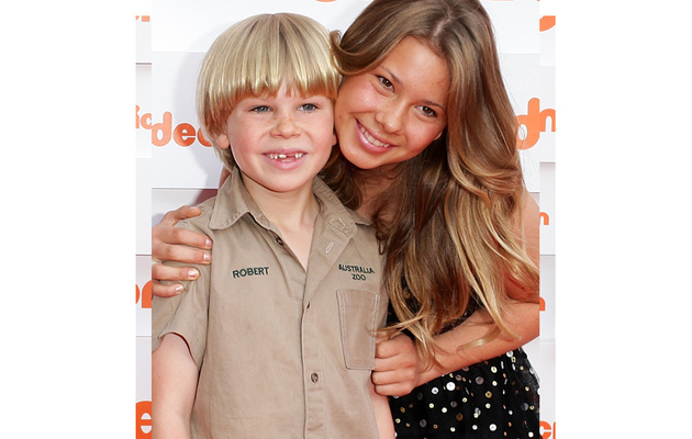Bindi & Bob Irwin Hit Red Carpet in Australia
