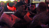 Chicago Bar Fight -- Was Channing Tatum Involved? [VIDEO]