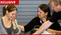 Casey Anthony's Attorney -- Kudos to Amanda Knox's Parents