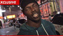 Terrell Owens -- Rushed to L.A. Hospital, Cops Called