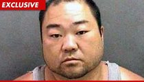 'Austin Powers' Villain -- Isolated in Prison After Allegedly Killing Cellmate