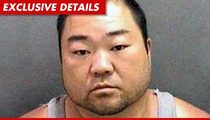 'Austin Powers' Villain -- Suspected of Murdering Prison Cellmate