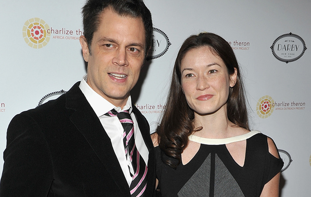 Johnny Knoxville Welcomes a Baby Girl!
