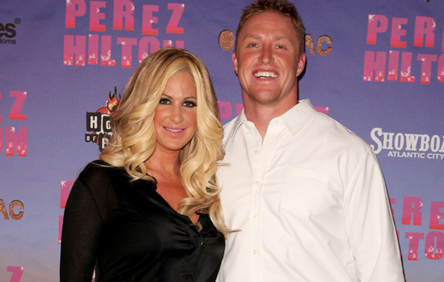 """Real Housewives"" Star Kim Zolciak to Wed NFL Beau"