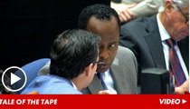 Dr. Conrad Murray Shifts the Blame -- Michael Jackson Never Mentioned Other Doctors