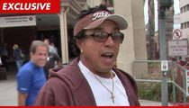 Smokey Robinson -- I DID NOT Imply that Dr. Murray is Innocent!