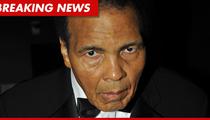 Muhammad Ali Sues -- My Old Kentucky Home ... SUCKS!