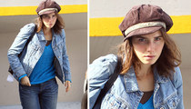 Amanda Knox -- Denim of Sin