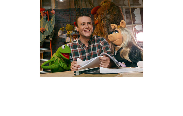 """New Trailer Alert: """"The Muppets"""" Are Back!"""