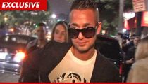 The Situation Sues Over Alleged GTL Rip-Off ... TOLDJA SO!
