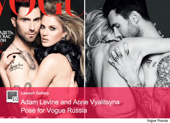 Necessary phrase... adam levine naked share