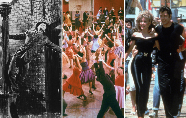 The 15 Best Dance Scenes in Movies -- See Our Picks!