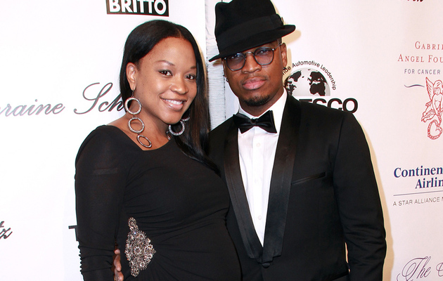 Ne-Yo Welcomes a Baby Boy!