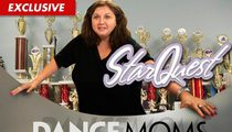 'Dance Moms' -- Banned From Dance Competition