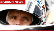 Dan Wheldon Dead at 33 -- IndyCar Driver Dies After Crash
