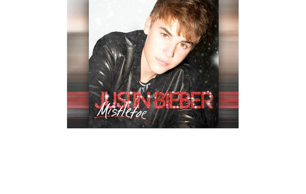 "First Listen: Justin Bieber's ""Mistletoe"""